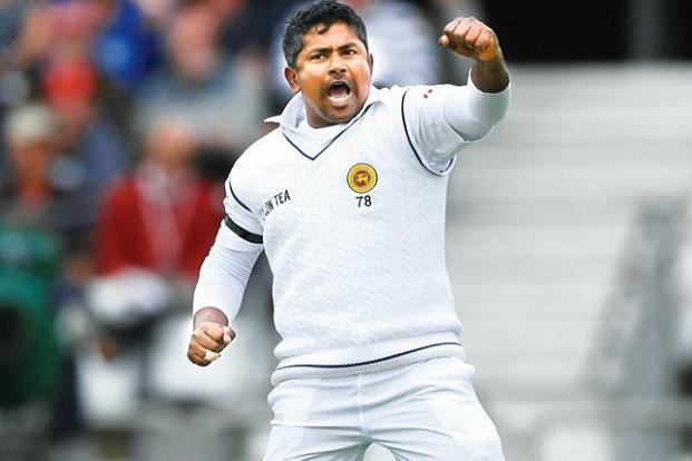 Herath To Retire After First Test