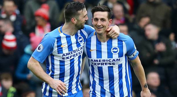 Brighton Tie Dunk And Duffy To New Deals