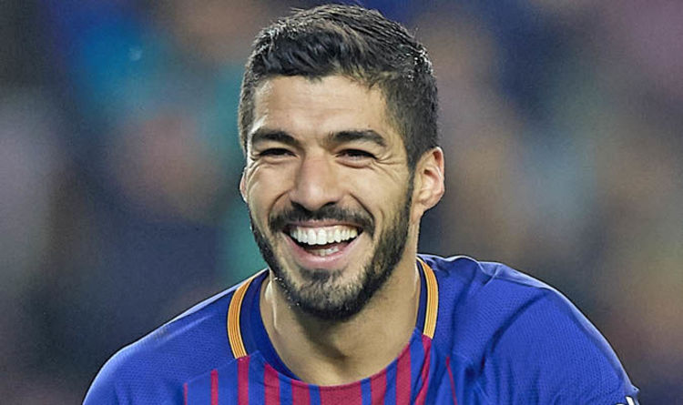 Suarez Expects Fireworks
