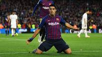 Suarez Bags Hat-trick As Barcelona Humiliate Real Madrid in El Clasico