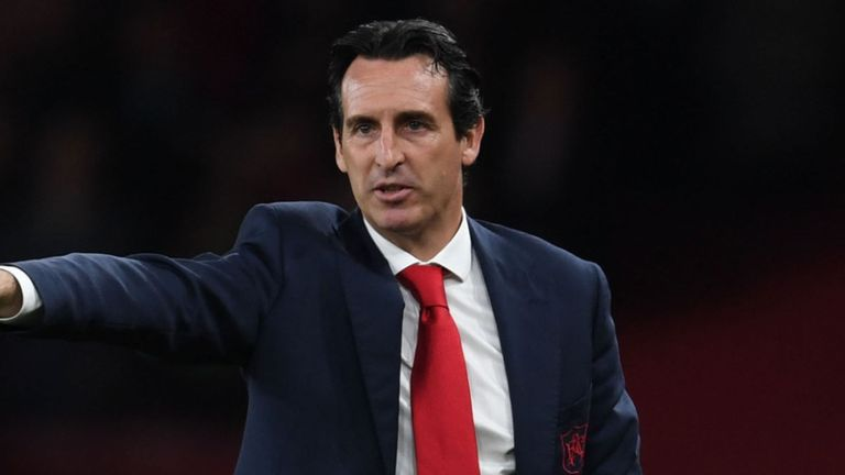 Emery Refusing To Dwell On Past