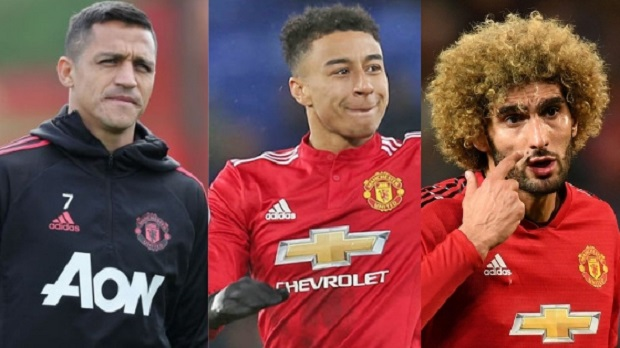 United Receive Triple Injury Boost