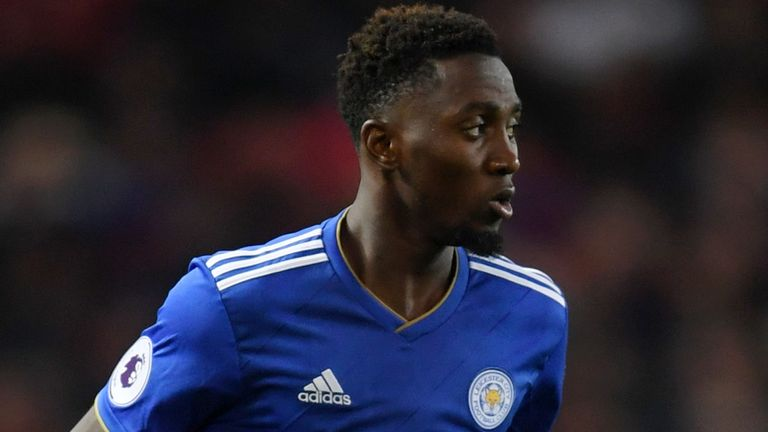 Ndidi Admits Lady Luck Not Shining On Foxes