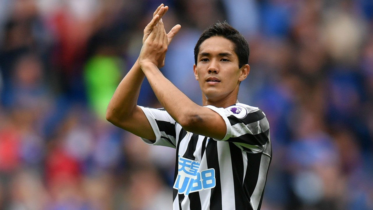 Benitez Says More To Come From Muto