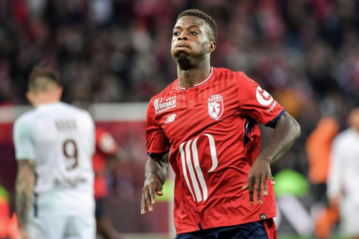 £40m City Target Wants To Stay In France