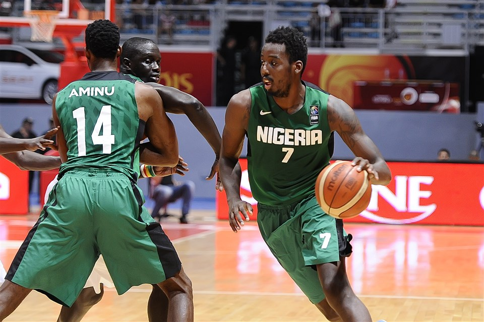 Aminu: D'Tigers Gunning For Perfection Ahead Of FIBA Basketball World Cup