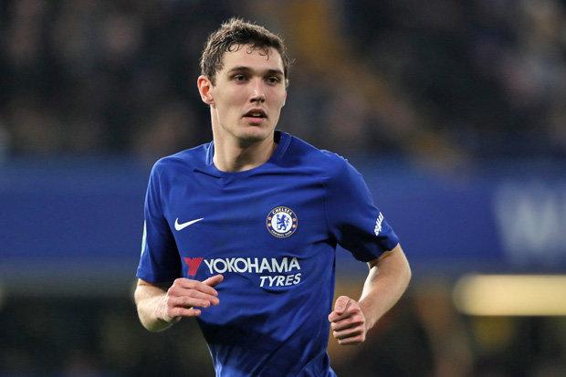 Unhappy Christensen Not Planning Chelsea Exit