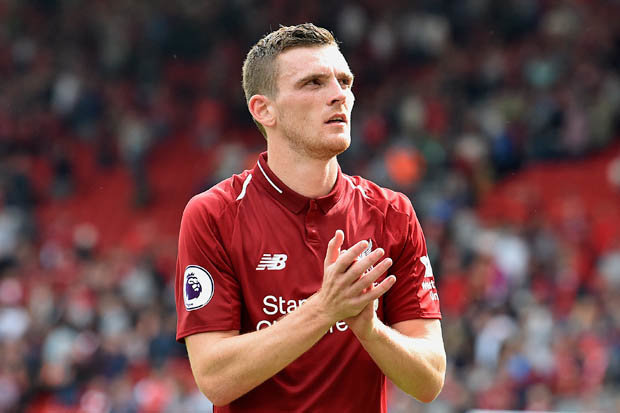 Robertson May Have To Switch Sides