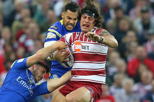 Gelling Tipped With Dragons Switch