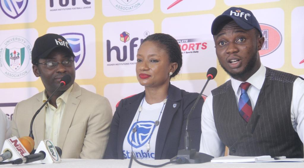 2018 HIFL Final To Go Ahead Amidst Court Injuction Rumor