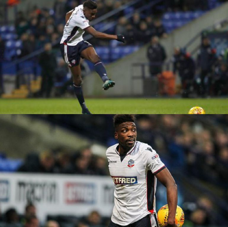 Northwest Football Awards: Sammy Ameobi's Goal Nominated For Goal of the Year