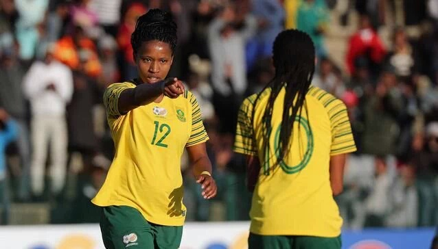 Australian Club  Pulls Banyana Star Jane  Out Of AWCON Final Vs Nigeria
