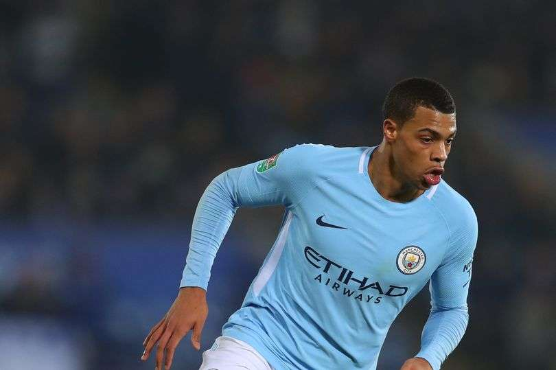 Cherries Eye Manchester City Youngster