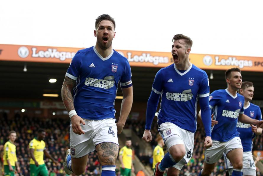 EFL Championship Round 18 Preview: Ipswich In Desperate Need Of Three Points Against West Brom