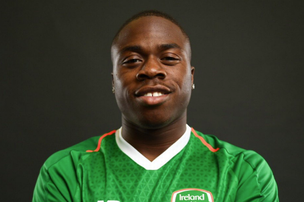 Ireland Set To Cap Nigerian Youngster Obafemi