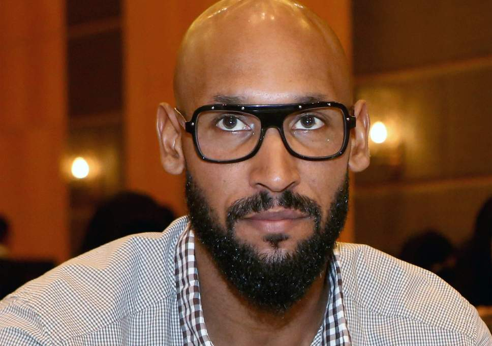 Anelka Links Up With Lille