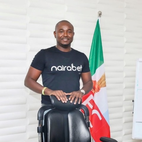 Alabi: I'll Continue To Touch Lives In Oyo State, Nigeria