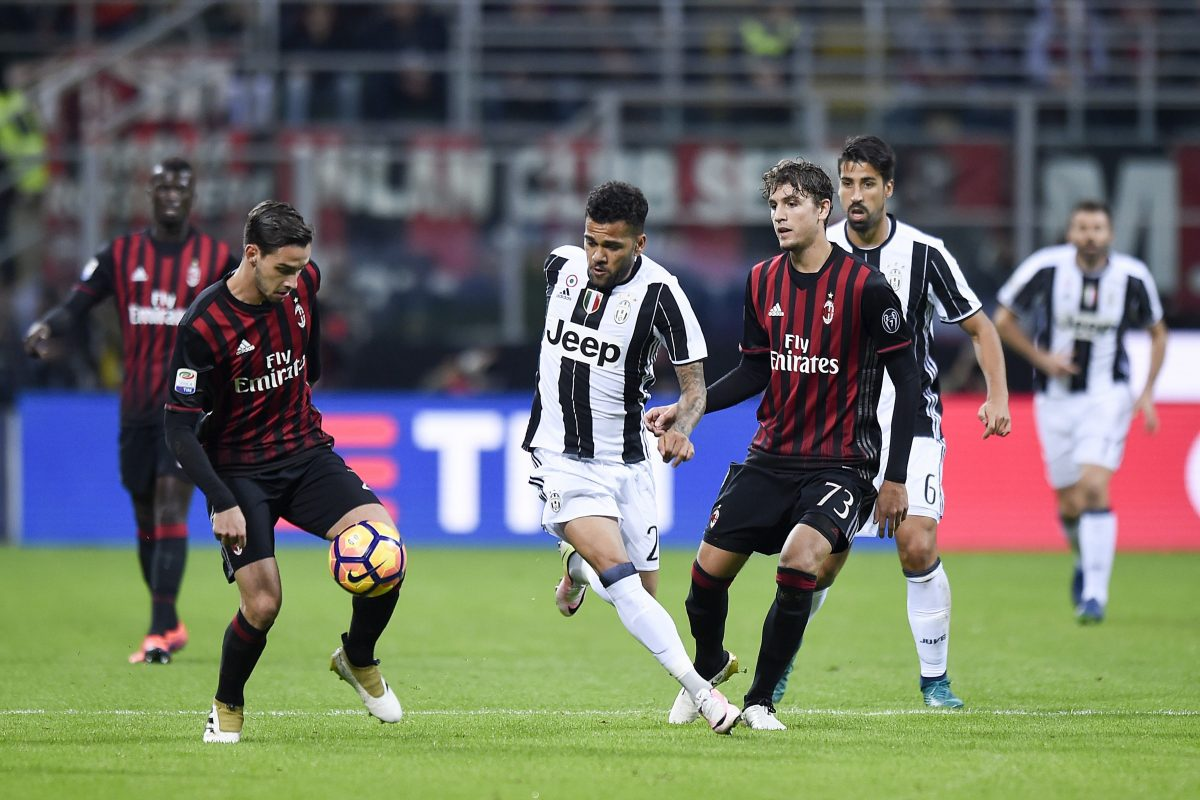 Serie A Round 12 Preview: Milan Host Juventus In Clash Of The Round