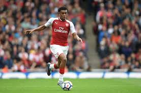 Emery: How We Have Helped Iwobi's Development