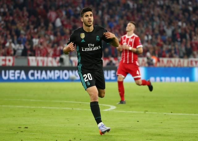 Asensio Hits Back At Leadership Claim
