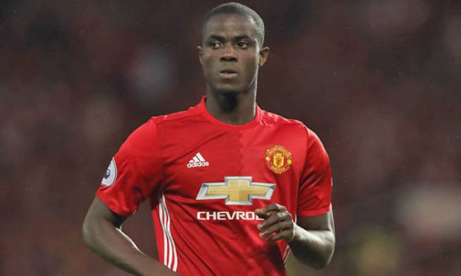 Milan Monitoring Bailly Situation