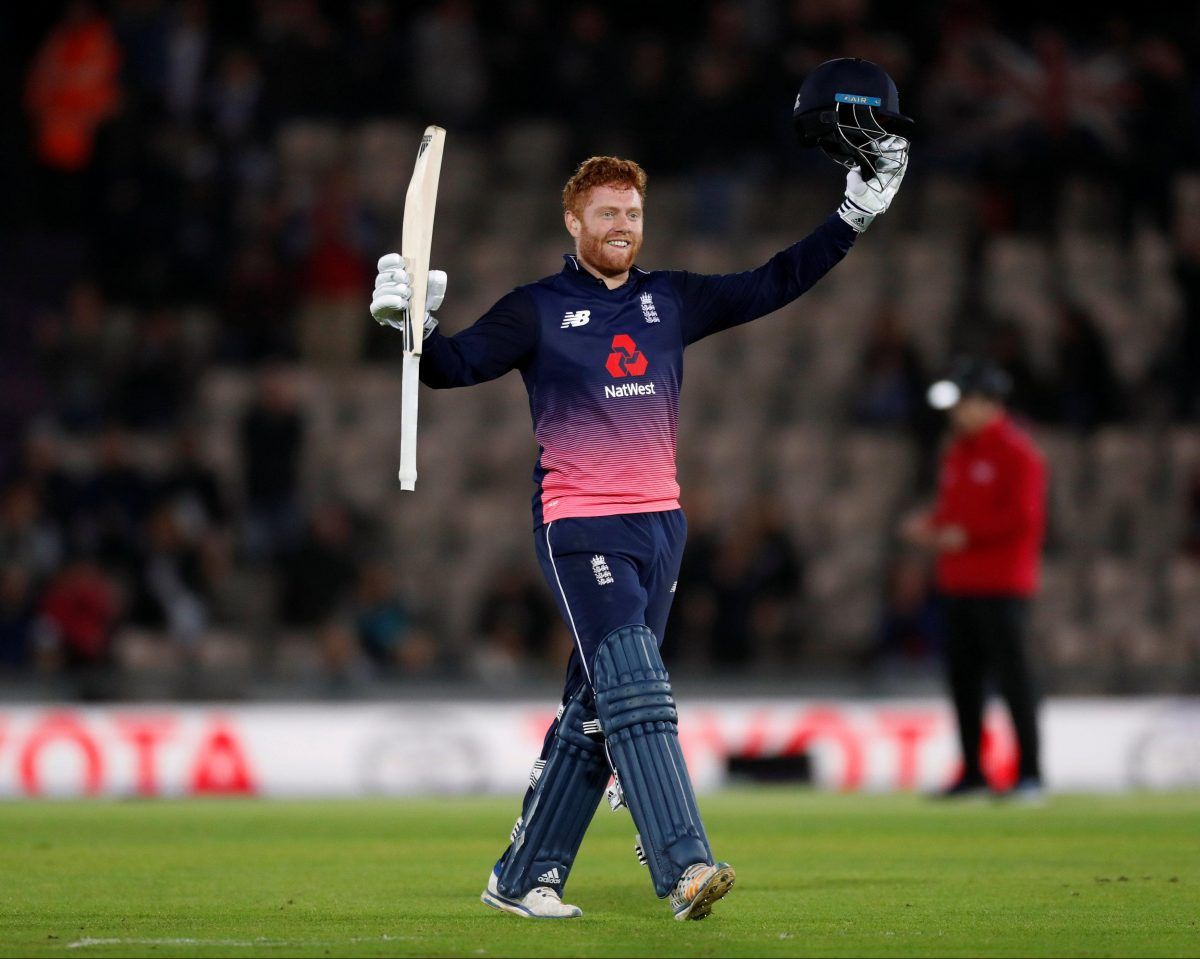 Bairstow Vows To Fight Back