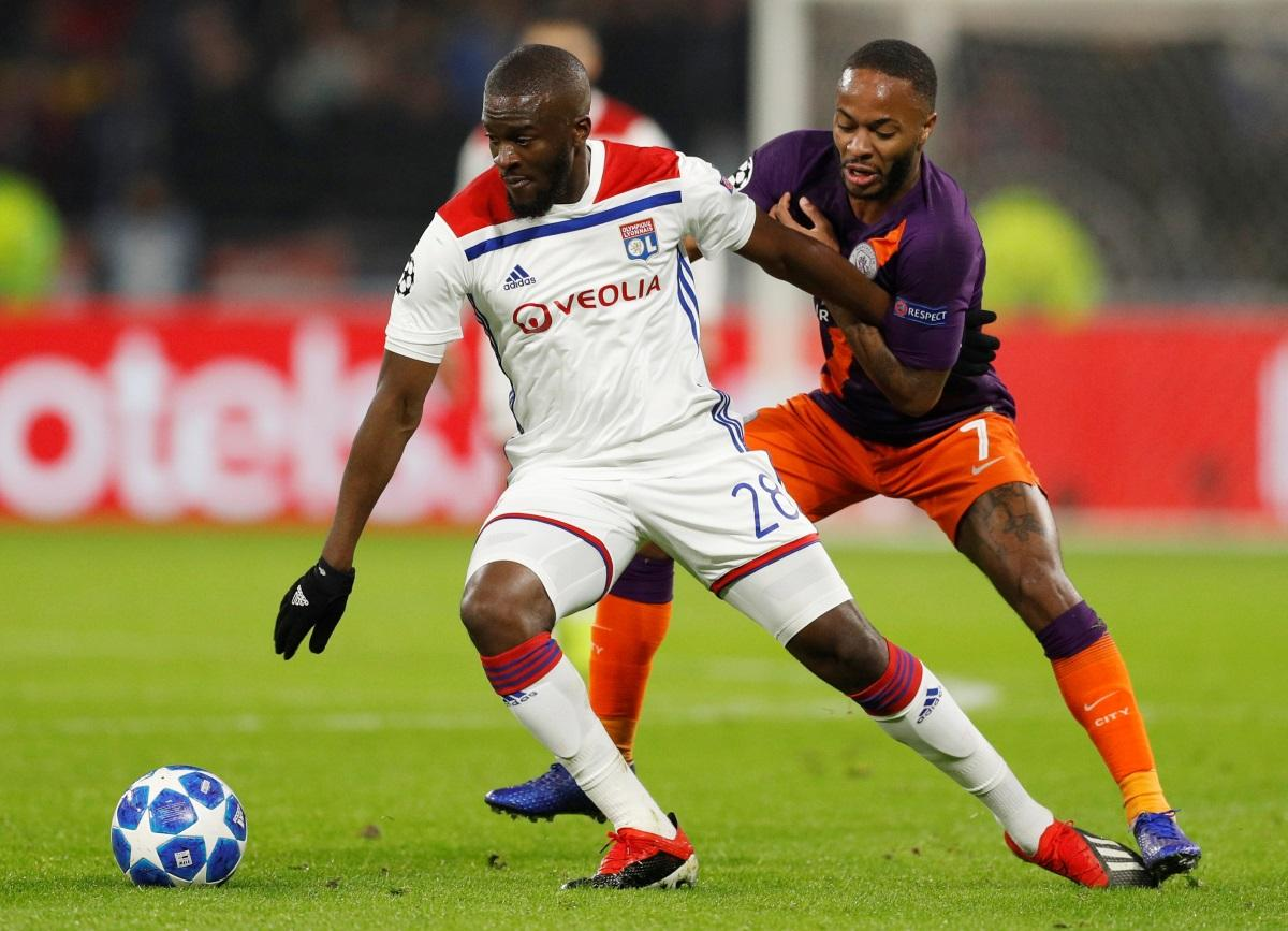 Barcelona Join Race For Lyon Starlet