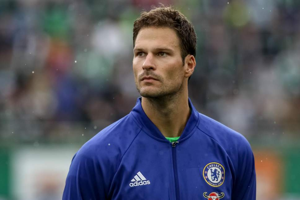 Begovic Welcomes International Break