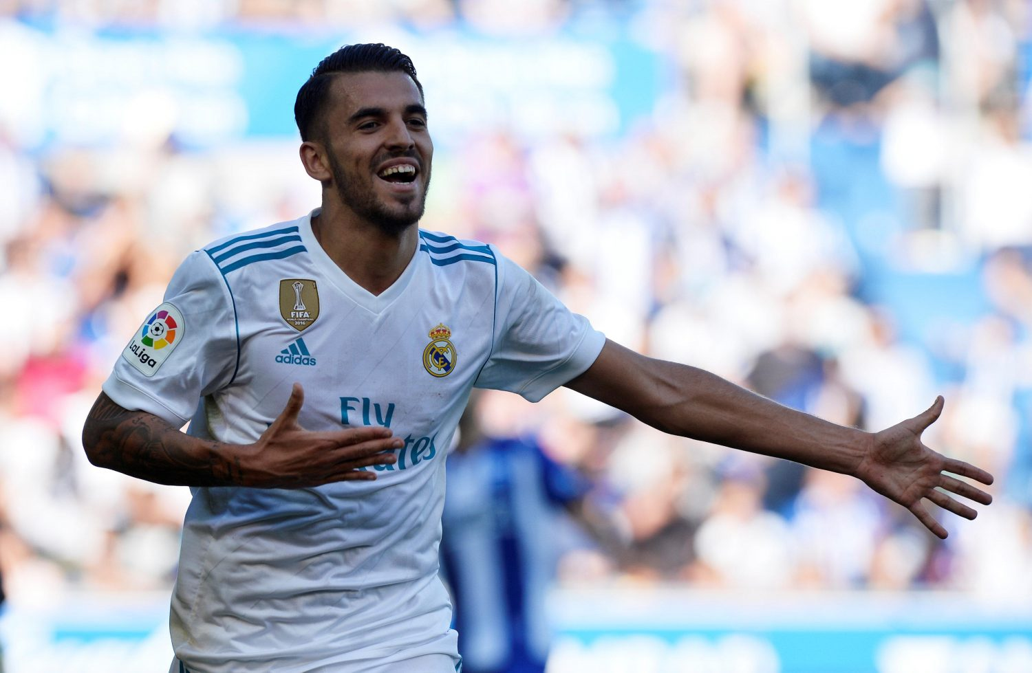 Betis Supremo Hits Back At Ceballos