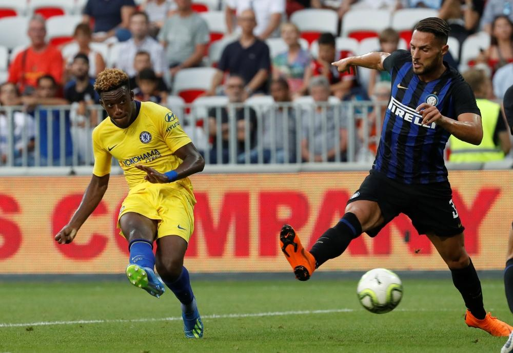 Blues Ready To Let Winger Go On Loan