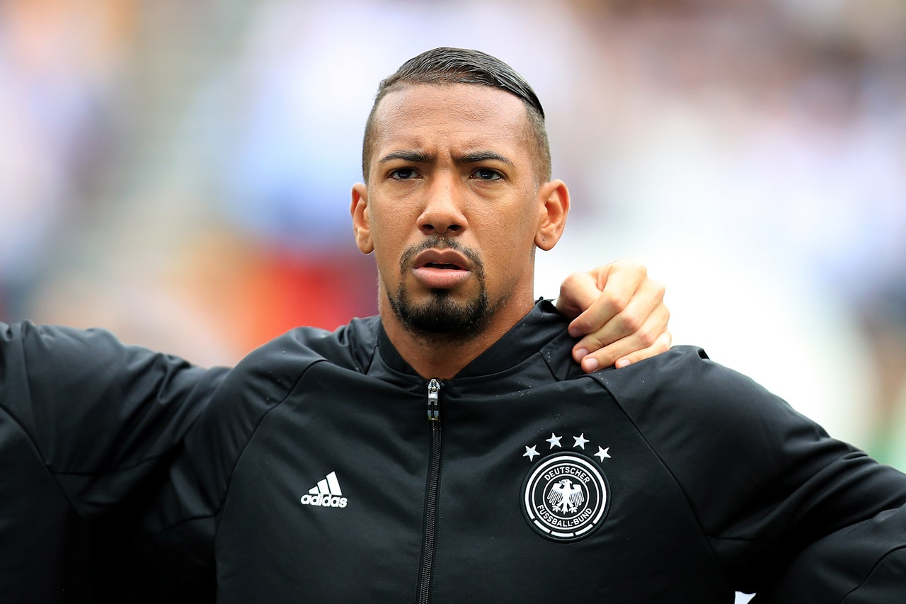 Boateng Faces Long Wait – Matthaus
