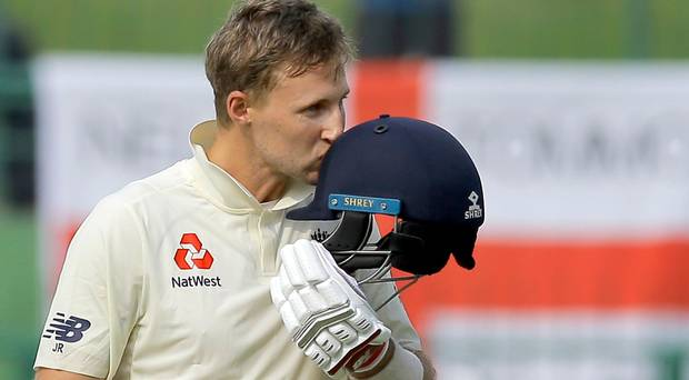 Root – Series Sweep Would Boost England's Rankings Bid