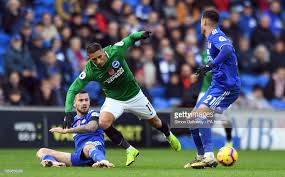 Balogun Benched In Brighton Away Defeat To Cardiff City