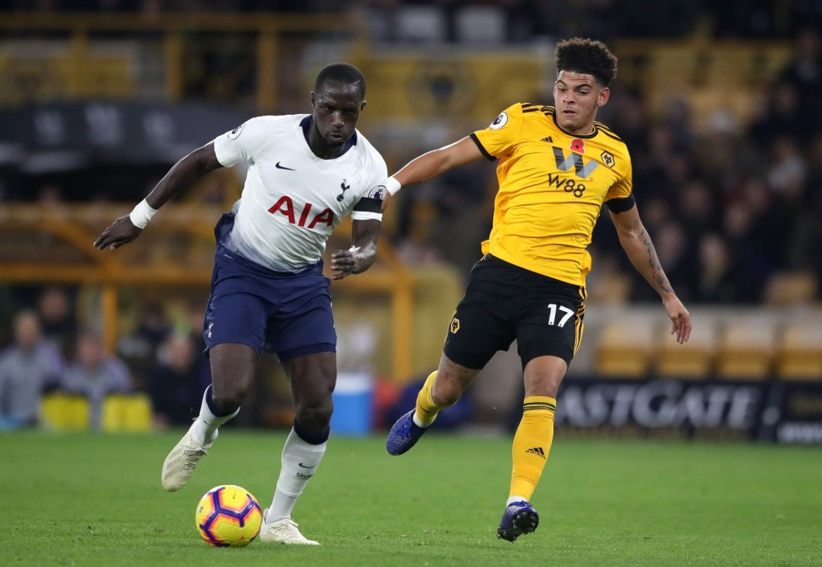 Bull Calls For Gibbs-White Inclusion