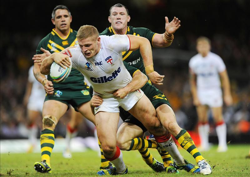 Burgess Lands Four-Game Ban