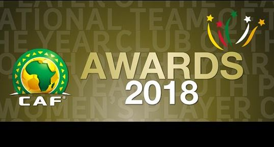 11 Categories Unveiled For 2018 CAF Awards