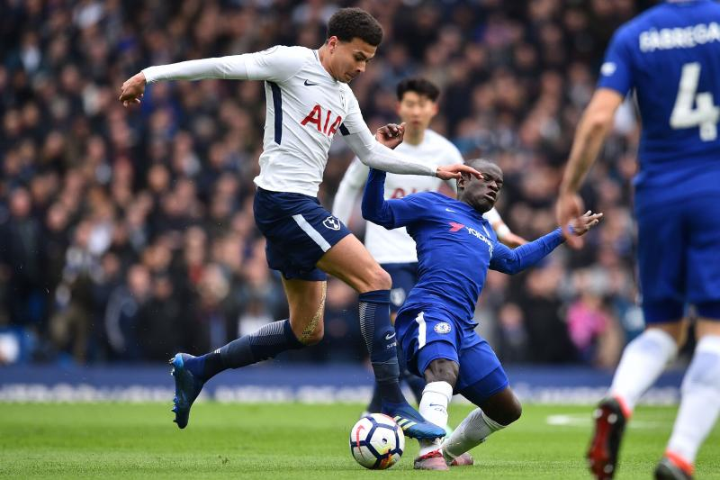 Premier League Round 13 Preview: Chelsea Look To Extend Unbeaten Start Away to Tottenham