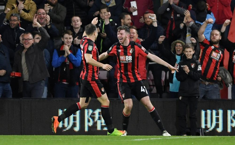 Cherries Youngster Has Big Future – Howe
