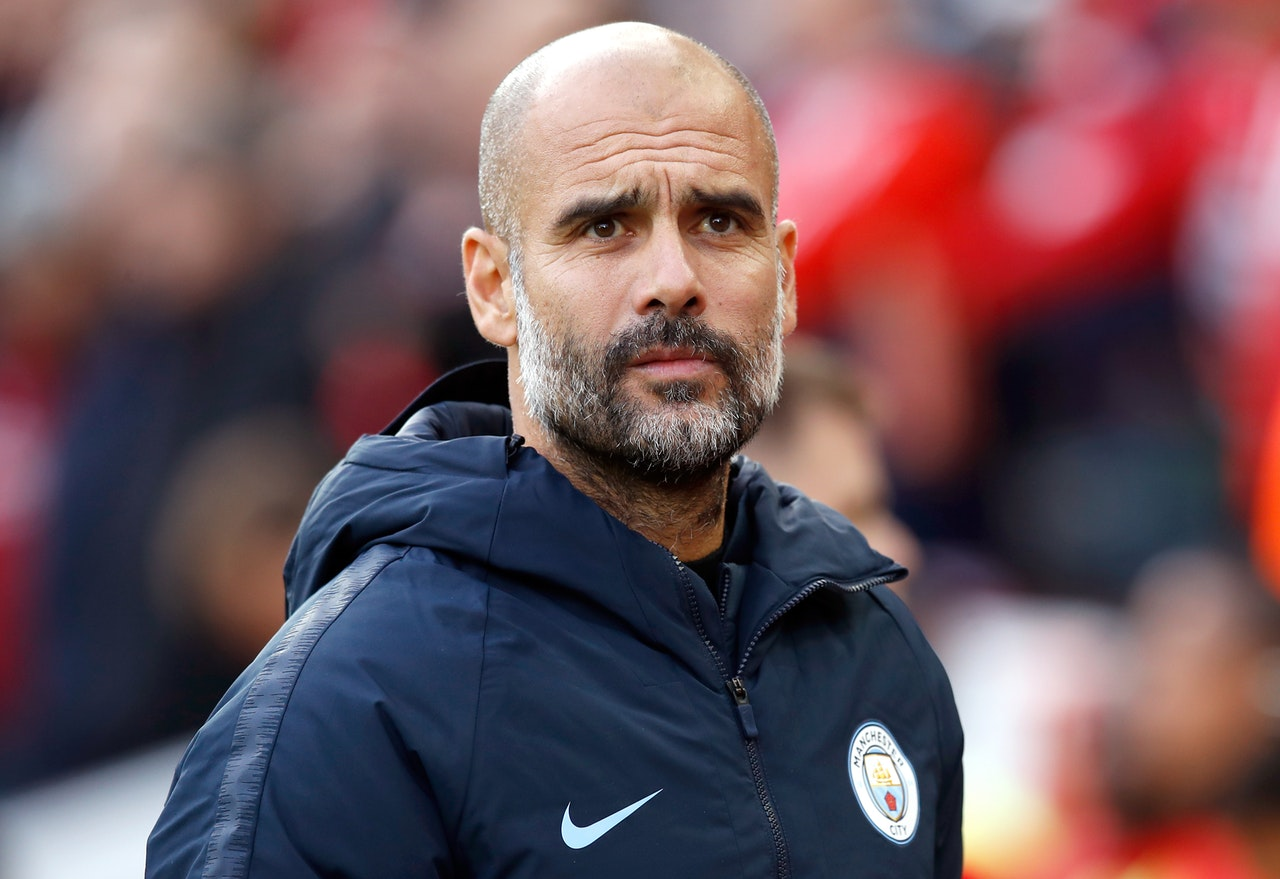 City Could Be Punished – Guardiola
