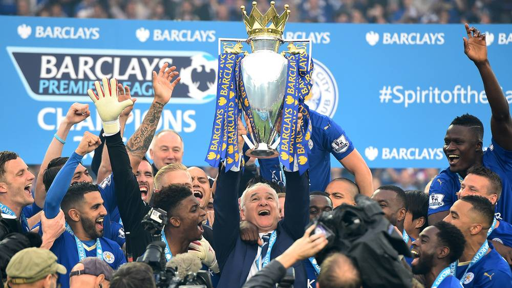 Ranieri Rules Out Foxes Raid