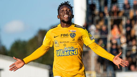 Egbuchulam Bags 15th League Goal In Sweden As Onyekuru Returns For Galatasaray