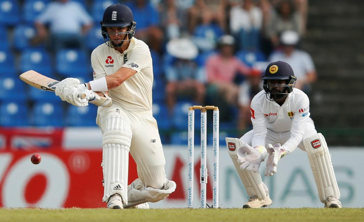 Curran Sensed Panic In Sri Lanka Ranks