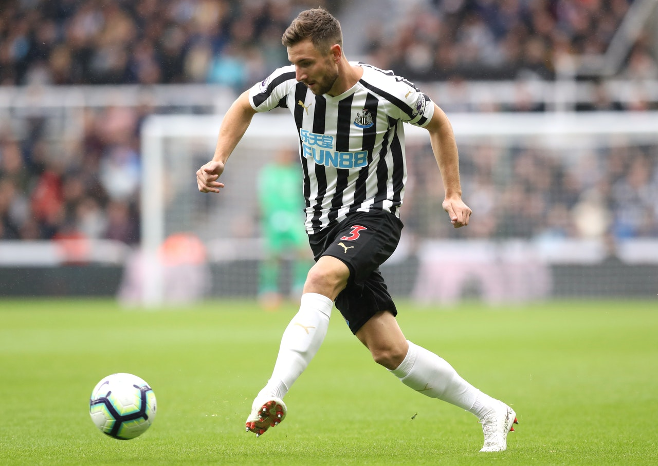 Dummett Injury Worry