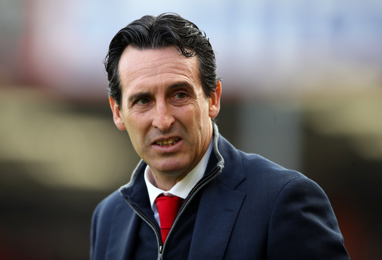 Emery Backs UEFA Call