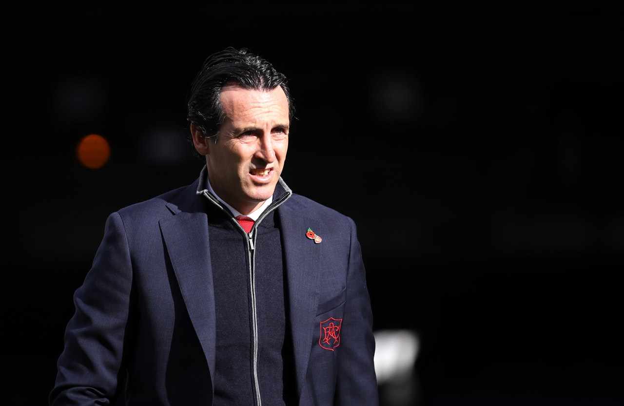 Emery Bemoans Slow Start