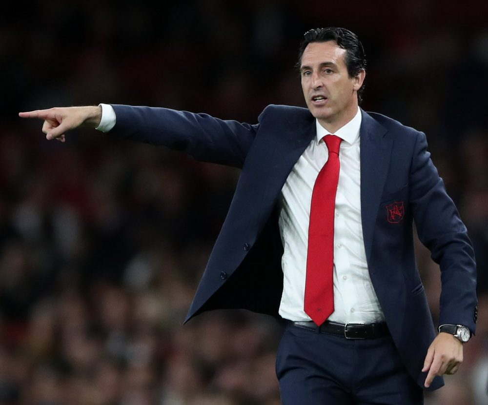 Emery Still Looking For Improvement