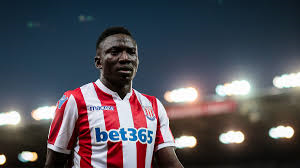 Fit-Again Etebo Set To Make Stoke City Return Vs Middlesbrough