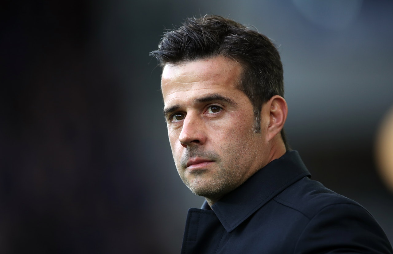 Everton Boss Marco Silva Confident Ahead Of Chelsea Clash