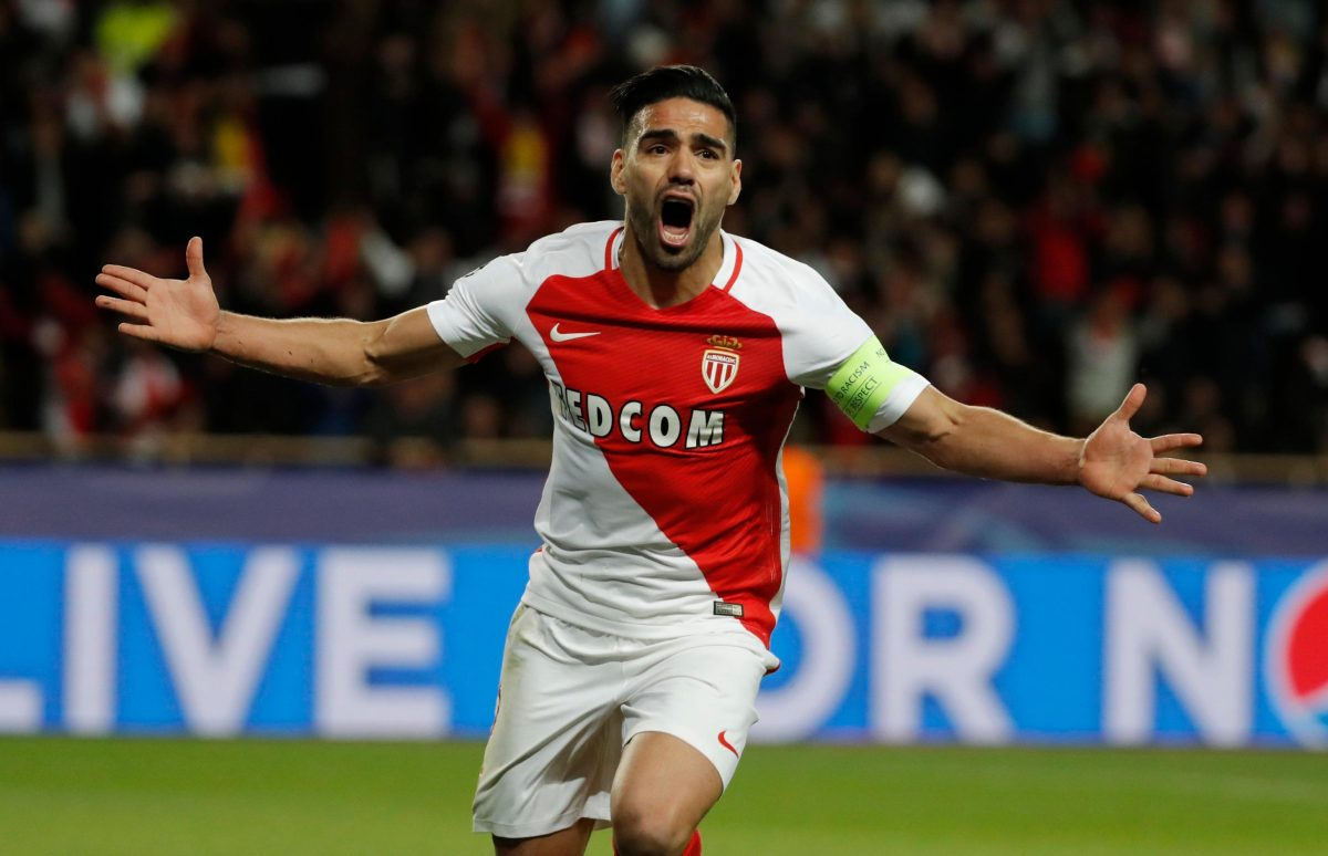 Falcao Ready For 'Emotional' Atletico Encounter