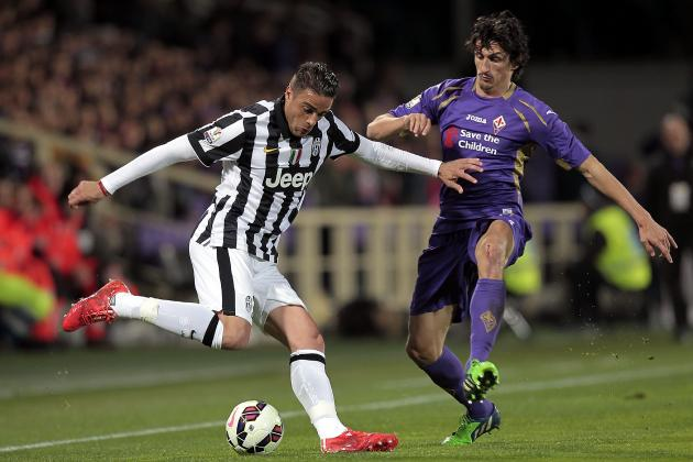 Serie A round 14 preview: Fiorentina Out To Stop Juventus In Their Tracks